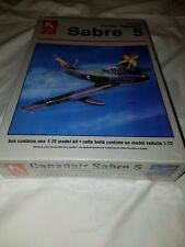 Hobby Craft Model Kit - Canadair Dogfighter Sabre 5 - 1:72