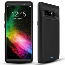 Samsung Galaxy Note 8 Portable Heavy Duty Backup External Battery Charger Case