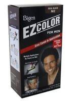 Bigen Ez Color For Men, Real Black 1 ea (Pack of 2)