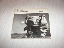 Kultrum: Music for Bandoneon & Strings Dino Saluzzi / Rosamunde Quartett 1998 CD