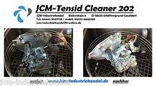 Teilewaschmaschine Teilereinigungsanlage  Reinigungsflüssigkeit 25 Liter