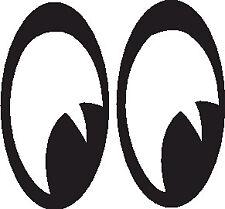MOON Occhi Adesivi x 2