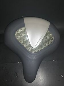 Nordic Track NordicTrack Excercise Bike Machine Seat Soft Gel Wide Cushion