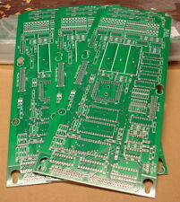 Williams WPC MPU - brand new, old stock bare circuit board - build it yourself