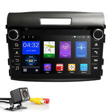 Android Octa Core Car DVD GPS Navigation WIFI 4G for Honda CRV 2012-2016 Canbus