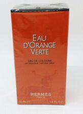 Eau d'Orange Verte Hermes Eau de Cologne 50m. spray UNISEX