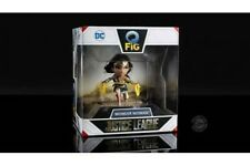 justice league x DC COMICS - WONDER WOMAN 10cm Q-FIG MINI (pop) FIGURE BNIB
