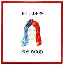 ROY WOOD - Boulders - CD