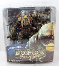 NECA Action Figure Player Select Bioshock 2 Big Daddy Rosie
