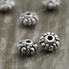 Runde kugeln im Stil Tibetischen Form &-, Perlen