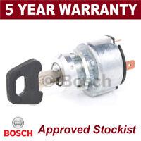 Bosch Ignition Module Starter Module 0342311004