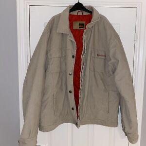 Quiksilver Cord Jacket