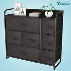 Yitahome Storage Drawer Dresser Organizer Bedroom Office Storage Tower Shelf