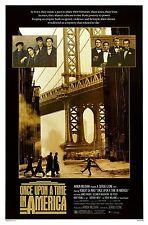 Robert DeNiro Crime & Thrillers Film Posters