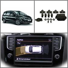 Sensor de aparcamiento para Mercedes-Benz Clase C w204 c204 s204 atrás delantero Parktronic nuevo