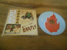 CD PUNK Rocket from the Tombs-Barfly (11) canzone PROMO Fire Rec