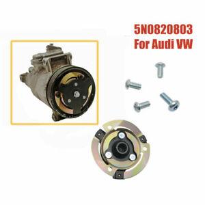 Compresseur Delphi de kit de réparation de climatisation A/C pour Seat Skoda VW