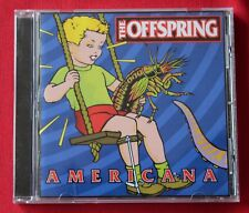 The Offspring, americana, CD