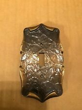 Vintage Amerock Carriage House Switch Plate