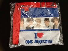 One Direction borsetta passport bag tracolla  nuova con etichetta