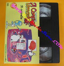 VHS film ESPLORANDO IL CORPO UMANO Il cervello DEAGOSTINI 12ECU05 (F121) no dvd