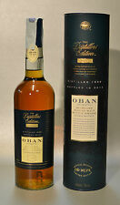 Whisky OBAN Distillers Edition 1998 - 2013 Double Matured SPECIAL RELEASE 43%vol