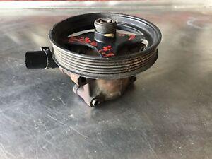07 08 09 10 Ford E150 E250 E350 Power Steering Pump OEM