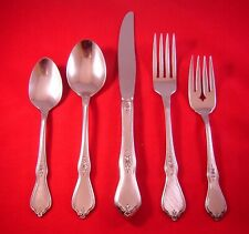 Oneida Morning Blossom Stainless Flatware Your Choice Exc