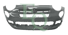 Paraurti anteriore per FIAT 500 X dal 2014>15> STANDARD VERNICIABILE 73563385