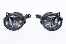 2x Nebelscheinwerfer Klarglas für VW Golf Plus Caddy III Touran Tiguan EOS Polo