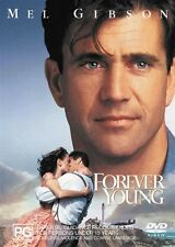 Forever Young (DVD, 1999)