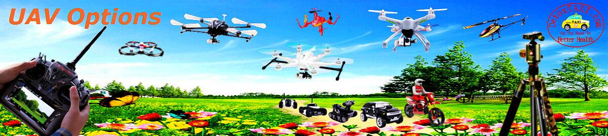 UAV Options