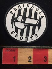 Peninsula Sport Patch ~ Official Referee Umpire Whistle 60WH