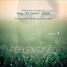 """Reflexiones Venid A Mi Vol. 4 - audio por Alex """"El Genio"""" Lucas"""