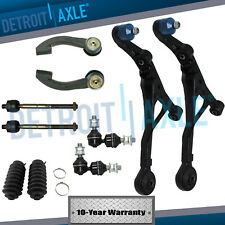 New 10pc Complete Front Suspension Kit for Chrysler Sebring and Dodge Stratus