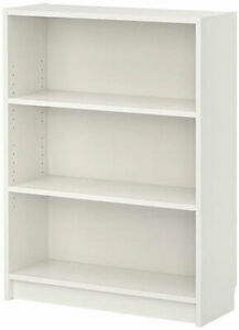 Ikea BILLY - Bookcase, white