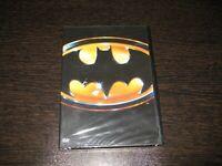 Batman DVD Jack Nicholson Michael Keaton Kim Basinger Scellé Neuf