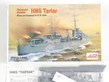 Aeroplast 00301 Royal Navy Kreuzer HMS Tartar 1/600 NEU! OVP 1607-15-77
