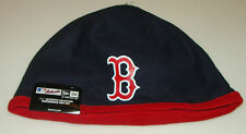 Boston Red Sox 2015 Authentic Collection Tech Knit Cap New Era On Field OSFM