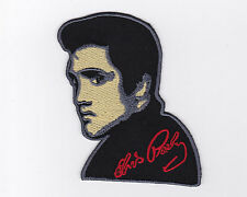 ELVIS PRESLEY     PATCH   ECUSSON  Patch thermocollant
