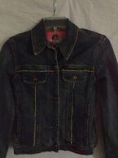 Fiorucci Vintage Small Women's Denim Jacket