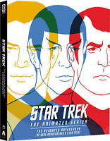 Star Trek - The Animated Series (Blu-Ray)