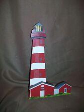 (Imperfect) Shelia 1993 Assateague Island Lighthouse Virginia