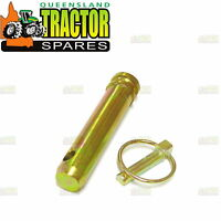 Top Link Pin Implement End Cat 2 88mm Useable Length
