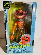 "Mega Muppets Jim Henson's - Animal 12"" Tall 2003 NEW IN BOX NIB"