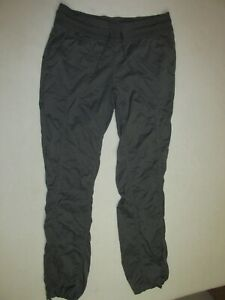 The North Face Women's Aphrodite 2.0 Pants * Gray * Large * FREE SHIPPING!!