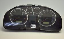 #1554 VW PASSAT 3BG  INSTRUMENT CLUSTER SPEEDOMETER 3B0920847E