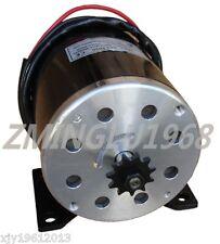 48 Volt 1000 Watt MY1020 Electric Motor MY1020 48V 1000W