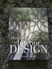 History Of Interior Design by Jeannie Ireland