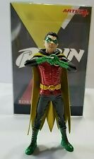 Robin New 52 Damian Wayne Teen Titans DC Comics ArtFX+ Statue Kotobukiya